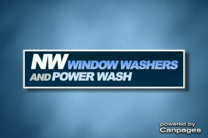 video NW Window Washers.Ca