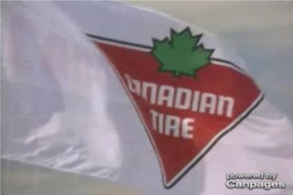 video Canadian Tire - Store
