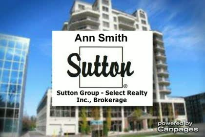 video Sutton Group Select Realty - Ann Smith