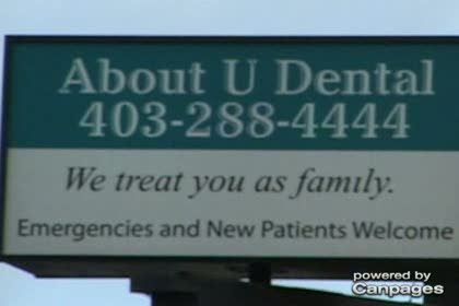 video About U Dental