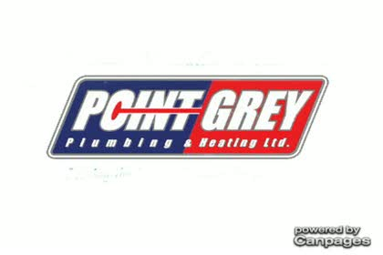 video Point Grey Plumbing / Heating Ltd
