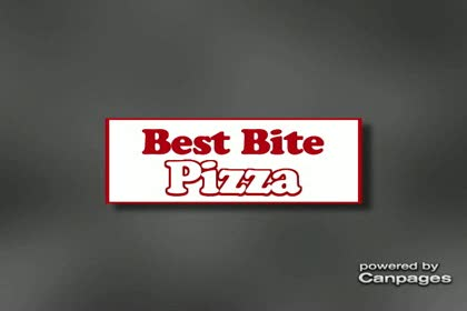video Best Bite Pizza