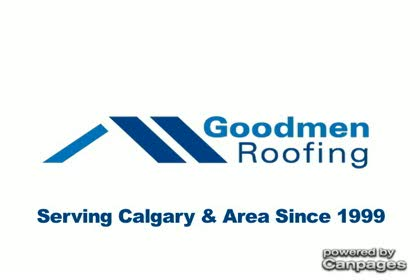 video Goodmen Roofing Ltd.