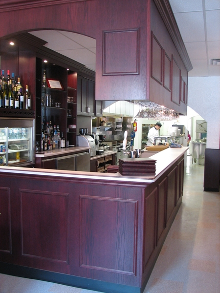... Durham Precision Cabinets Bowmanville On 159 Baseline Rd E ...