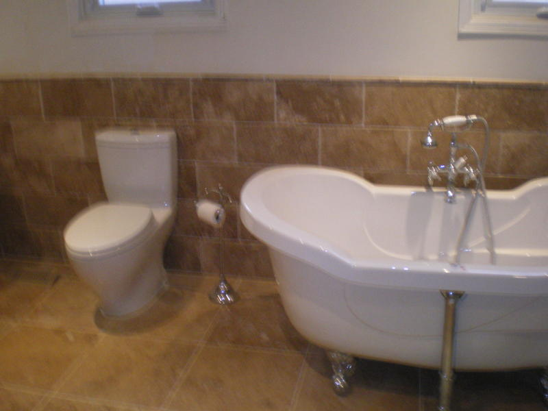 photo Archdekin Plumbing & Heating Ltd