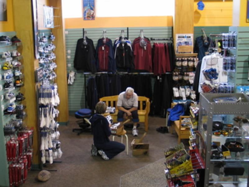 photo Gord's Running Store Ltd