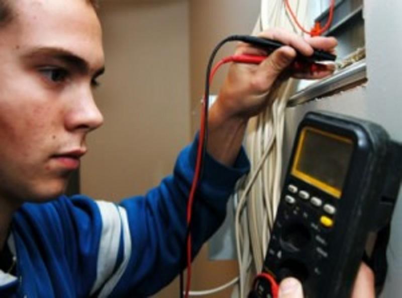 photo New West Electric Ltd