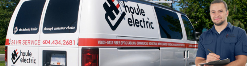 photo Houle Electric