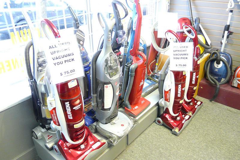 photo Dunbar Vacuum Ltd