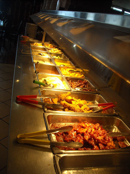 Edmonton Catering Restaurants
