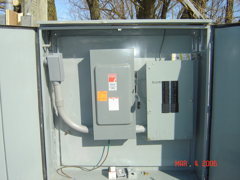 Queensville Electric Ltd Canpages
