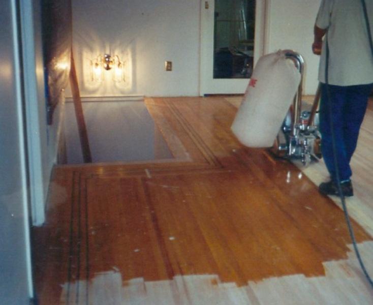 Henry hardwood floor service canpages fr for Hardwood flooring service