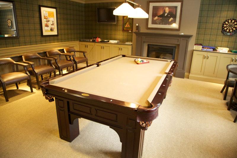 photo Churchill House Retirement Community