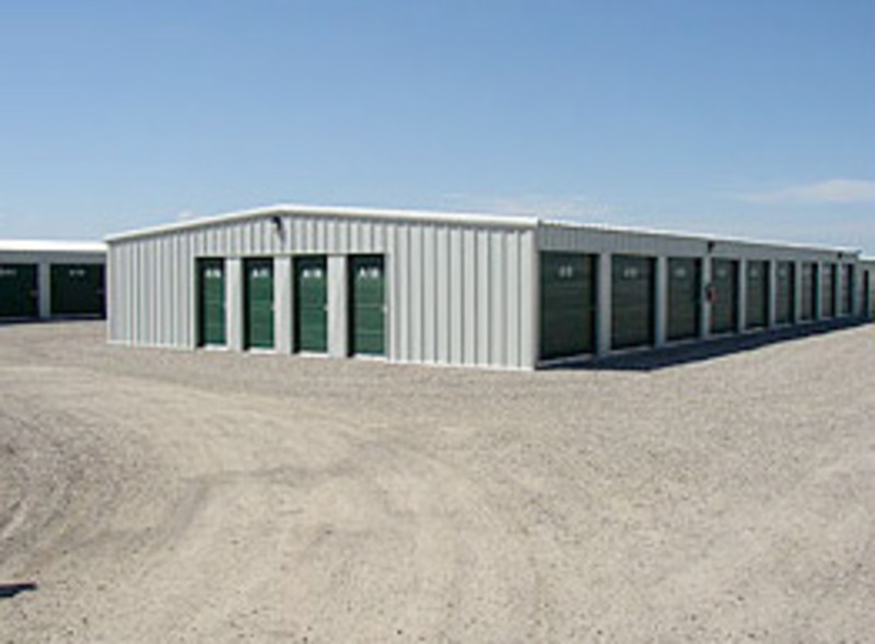 Springbank Self Storage Amp Rv Canpages