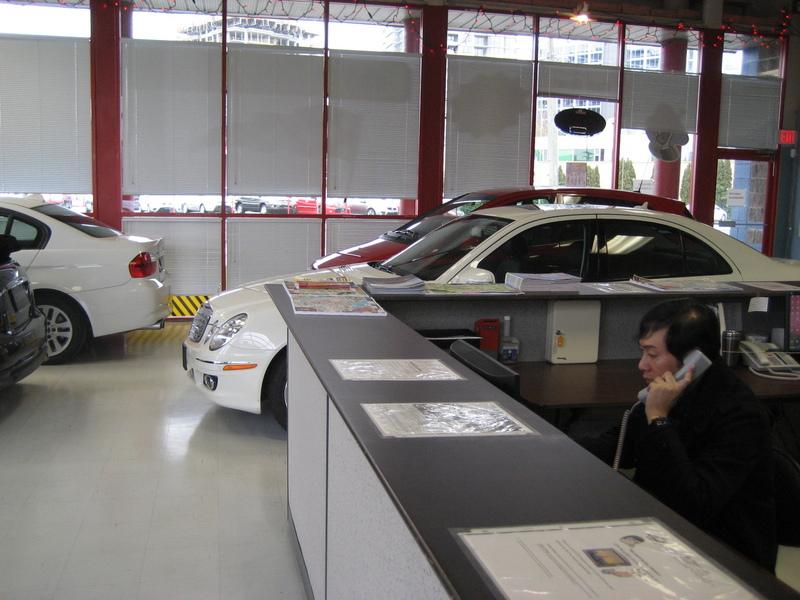 Used Car Lots Edmonton: Mr Rent-A-Car - Richmond, BC - 7780 River Rd