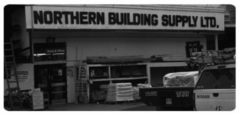 Northern Building Supply Ltd Vancouver Bc 1640 Kent