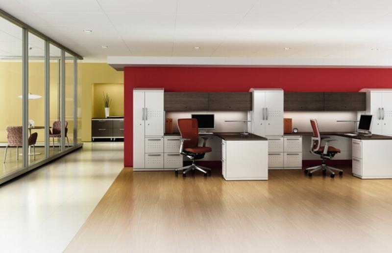 Brooks Corning Workspace Furnishings Vancouver BC 200 380 2nd Avenue W
