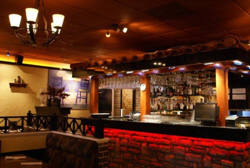 The Greek Islands Restaurant Chilliwack Bc