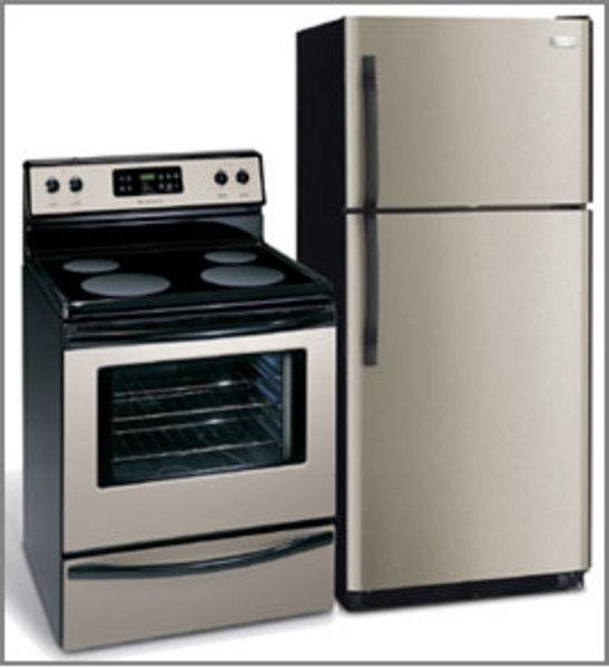 City appliance refrigeration service edmonton ab 1075 james cres nw canpages - Kitchenaid parts edmonton ...