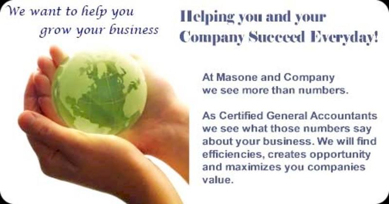 photo Masone & Company