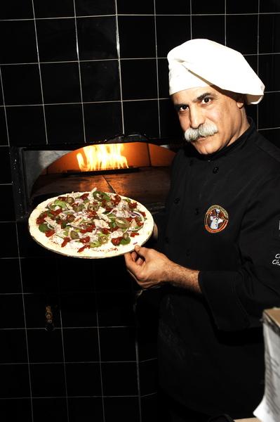 Italian Restaurants Delivery Near Me: Sicilian Gourmet - Barrie, ON - 4-225 Ferndale Dr S