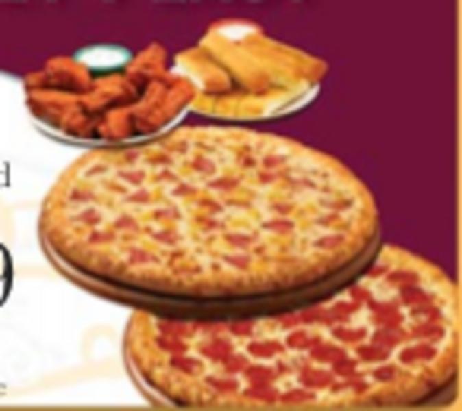 Domino 39 s pizza victoria bc 2a 100 aldersmith pl for Dominos pizza salon