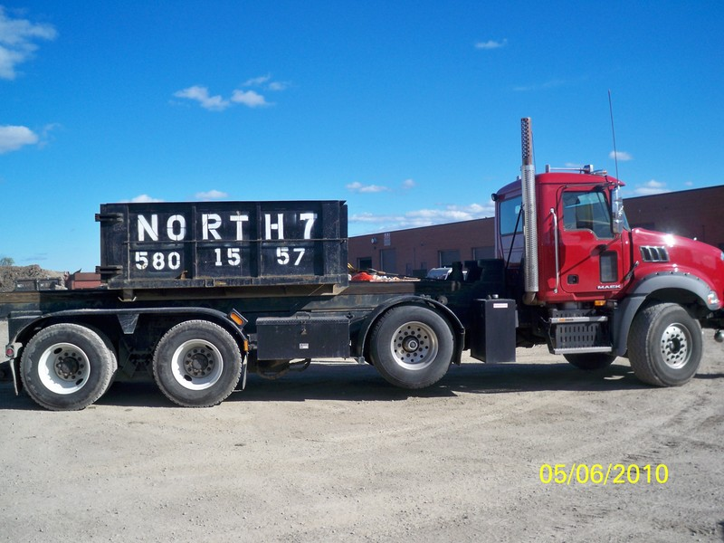 photo North 7 Iron & Metal Inc