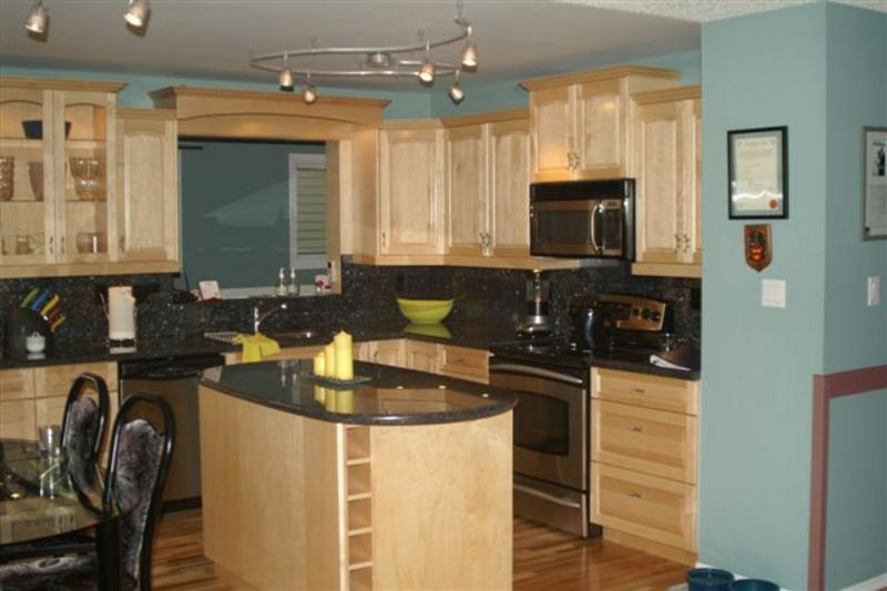 German Kitchen Cabinets Calgary