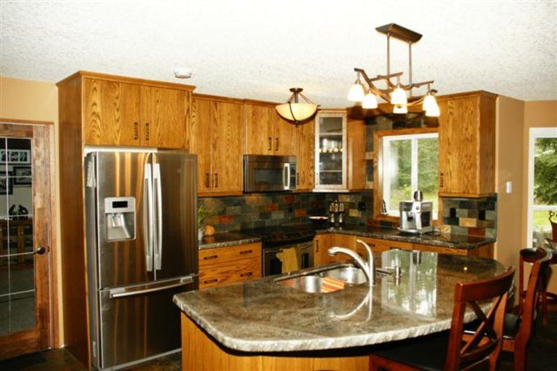 Twin Oaks Woodworking Ltd - Parksville, BC - 121-425 ...