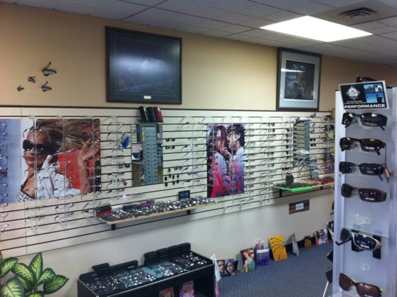 Heritage Optical Ltd - Lloydminster, AB - 4712 50 Ave ...