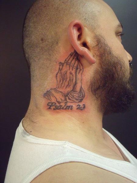 photo Seraph Tattoo