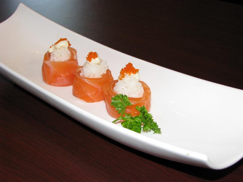 Fuji Japanese Restaurant Vancouver