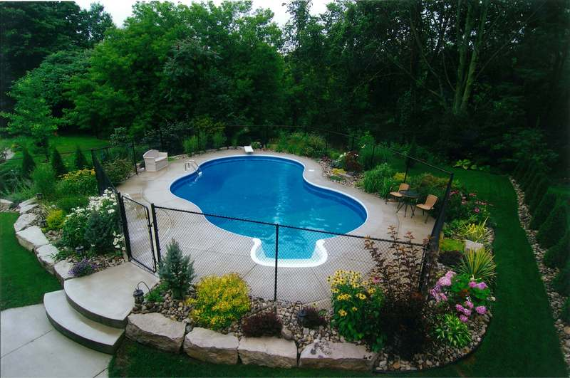 photo Terry Howald Pools