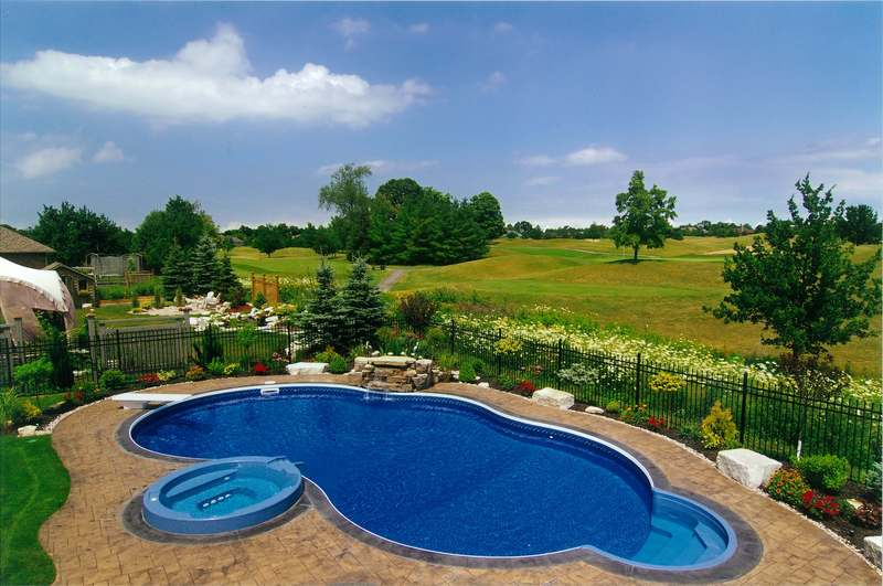 Terry Howald Pools Kitchener On 274 Courtland Ave E
