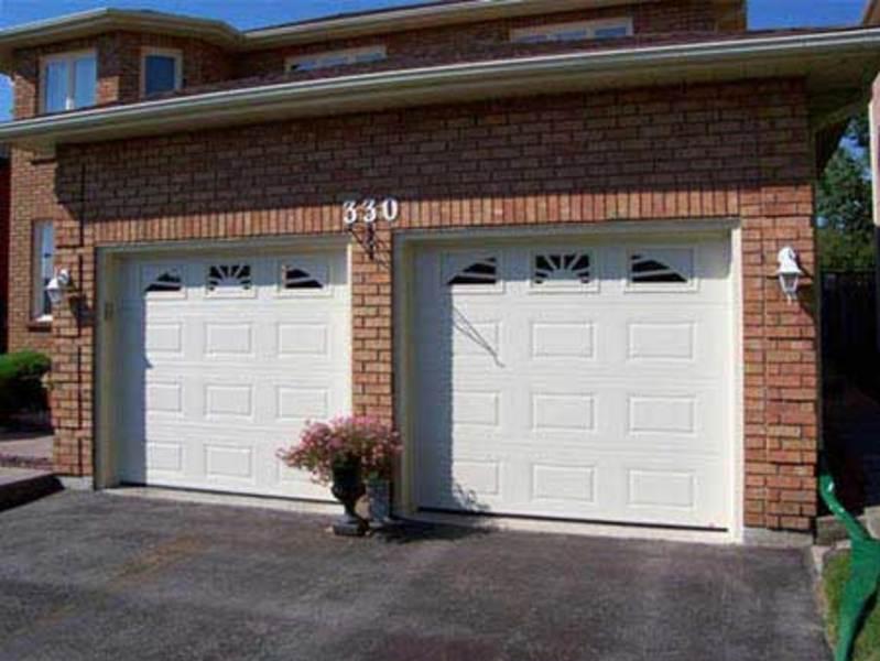 Garage one doors service mississauga on