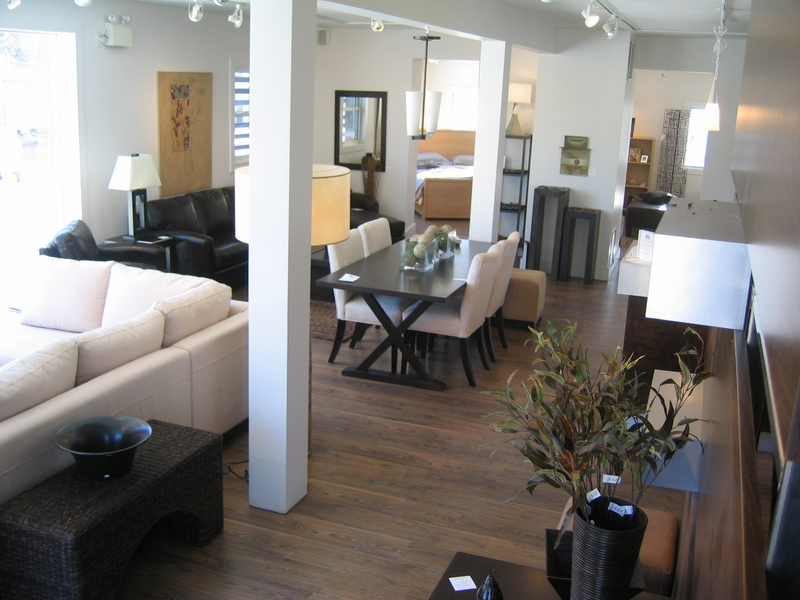 Terase art home thornbury on 45 bruce st s for Meubles detaillants montreal