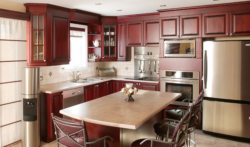 Cowry cabinets countertops abbotsford bc 101 34314 for California kitchen cabinets abbotsford