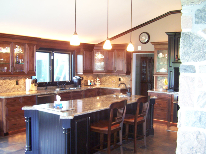 Mason S Custom Kitchens Oshawa On 3 350 Wentworth St