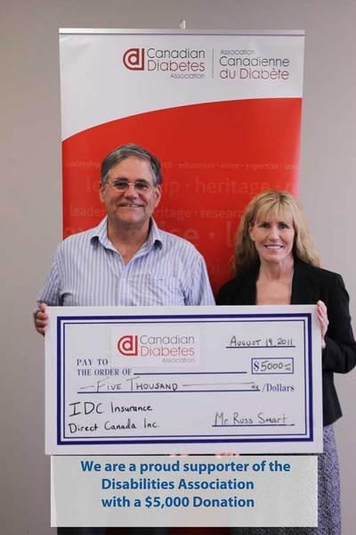 photo IDC Insurance Direct Canada Inc.
