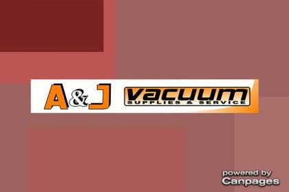 video A & J Vacuum Supplies
