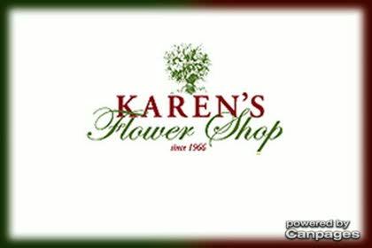 video Karen's Flower Shop