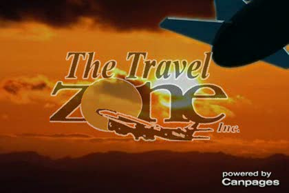 video The Travel Zone Inc