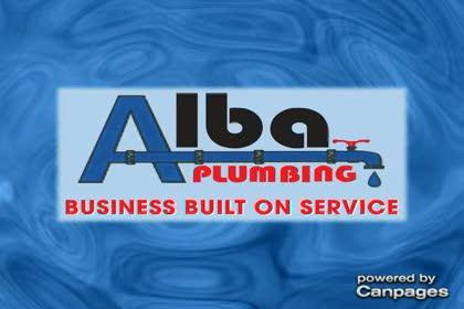 video Alba Plumbing