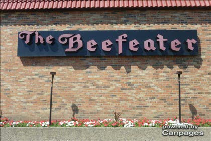video The Beefeater Steak House