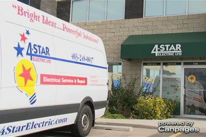 video 4-Star Electric Ltd