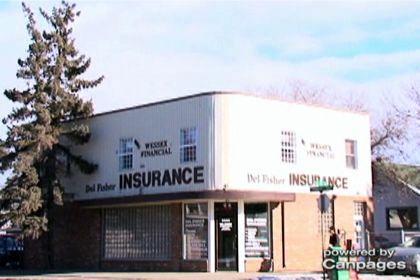video Del Fisher Insurance Inc