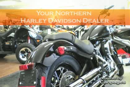 video Harley Davidson Of Smithers