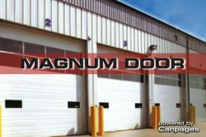 video Magnum Door
