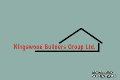 video Kingswood Builders Group Ltd