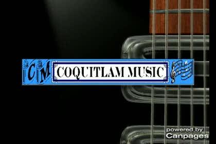 video Coquitlam Music